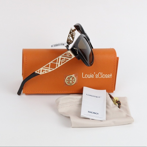c644d623d7 Tory Burch TY9034 Tortoise Sunglasses